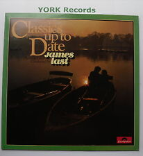 JAMES LAST - Classics Up To Date - Excellent Condition LP Record Polydor 184 061