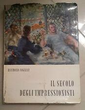 IL SECOLO DEGLI IMPRESSIONISTI COGNIAT 1959