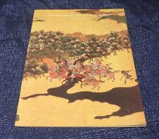 Metropolitan Museum of Art MMA Bulletin Summer 1987 Arts of Japan Book Japanese