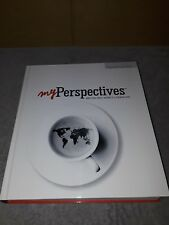 F 9780133338713 My Perspectives British & World Literature Teacher's Edition