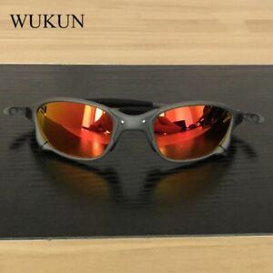 Sunglasses Ruby Polarized Lenses X-Metal Cyclops Outdoor TITANIUM Goggles 2020