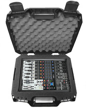 "MixerCASE 17"" Mixer Carrying Case Fits Behringer XENYX X1204USB , 1204USB , QX12"