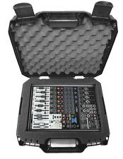 """MixerCASE 17"""" Mixer Carrying Case Fits Behringer XENYX X1204USB , 1204USB , QX12"""