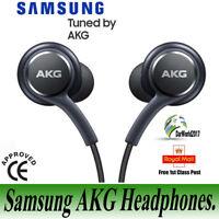 AKG Headphones Original For Samsung Galaxy S9 S8 Plus Note 8 Earphones Handsfree