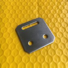 Club Car DS Gas or Electric 1979-Up Golf Cart Seat Hinge Plate 1012412