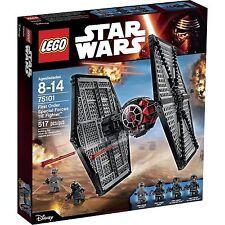 Lego ® Star Wars ™ 75101 first order Special Forces tie figther ™ 2015 nuevo/en el embalaje original!