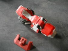 BITZ PLASTIC MOTO SPACE MARINES WARHAMMER 40000/W40K/40K/ #48