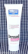 NEW! 1 Dermasil Advanced Treatment Creamy Lotion Controls Even Severe Dry Skin
