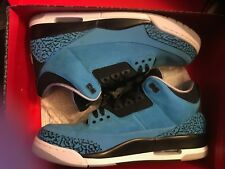 air jordan 3 retro size 14 worn once for 20 minutes