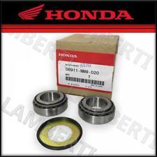 06911MM9020 kit roulement de direction origine HONDA XL600V TRANSALP 600 1993