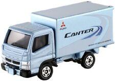 Tomica No.013 Mitsubishi Fuso Canter (blister) Miniature Car Takara Tomy