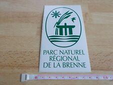 Pegatina Parque Natural Región de La Brenne