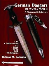 Book - German Daggers of World War II – A Photographic Reference: Volume 2