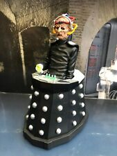 DOCTOR WHO  ACTION FIGURE  REVELATION OF THE DALEKS DAVROS WITH MUTANT HAND