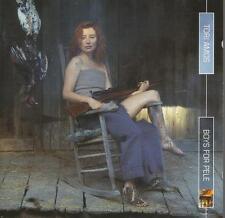 Tori Amos - Boys For Pele CD album