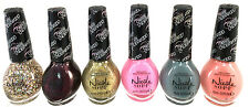 (6) Nicole By OPI Carrie Underwood New & Sealed Nail Polishes 0.5 fl oz each
