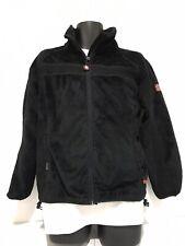 Dale of Norway Size L Windstopper Men's Black Sweater Zipper Up