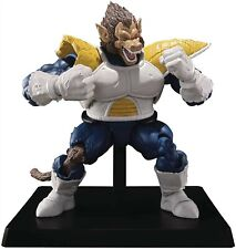 TAMASHII NATIONS Bandai S.H. Figuarts Great Ape Vegeta Dragon Ball Z, Multi