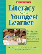 Teaching Resources: Literacy and the Youngest Learner : Best Practices for...