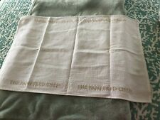"""New Pampered Chef Cotton Kitchen Towel 20""""x 30"""""""