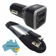 MYBAT W04-P05 Micro USB Car Charger