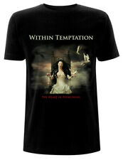 Within Temptation 'Heart Of Everything' T-Shirt - NEW & OFFICIAL