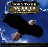 Various - Born To Be Wild Vol. Iii CD #G108649