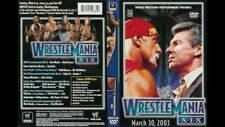 WWE1061	Wrestlemania XIX	DVD 2-DISC SET [RARE] WWF VINCE HOGAN PIPER
