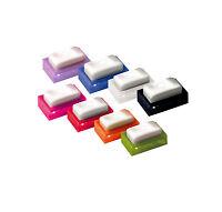 Portasapone da Appoggio Gedy Rainbow Colori Assortiti Accessori Bagno nuovo