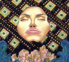 KADHJA BONET - THE VISITOR [DIGIPAK] * NEW CD
