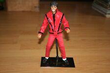 Figurine Michael Jackson Thriller Triumph International + Socle (no hot toys)