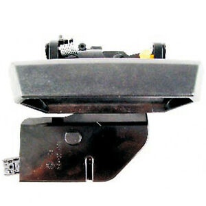 Outer Tailgate Handle fits 2007-2013 Chevrolet Avalanche 25790724