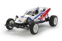 Tamiya 58643 1/10 RC Car 2WD Off Road Buggy The Grasshopper II(2017) Kit w/ESC