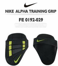 New Nike Alpha Grip Bench Press Gloves,Gym,Bench Press Gloves 0192-029