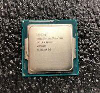 Intel Core i7-4790K 4.0 GHz Devil's Canyon Quad-Core Processor LGA 1150