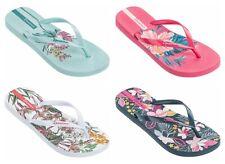 Ipanema Botanicals Scent Ladies Flipflop Summer Sandals £16.99 Now £10.00