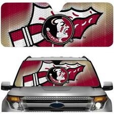 Florida State Seminoles NCAA Licensed Universal Car/Truck Sunshade