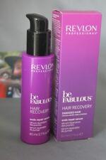 Revlon Be Fabulous Hair Recovery Ends Repair Serum 80 ml
