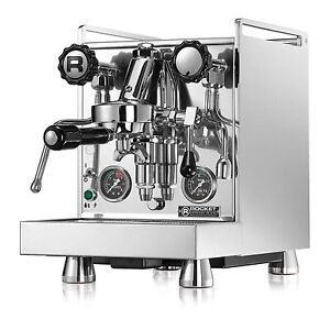 Rocket Mozzafiato Cronometro R Espresso Machine