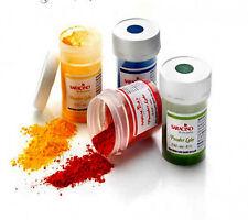 Colorante alimentare in polvere Saracino
