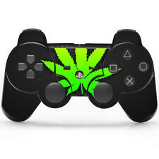 For PS3 PLAYSTATION 3 CONTROLLER SKINS Wrap Decal Cover PAD DECAL  Controller