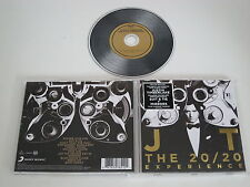 JUSTIN TIMBERLAKE/THE 20-20 EXPÉRIENCE(JUST-IN TIME+RCA 88765 47851 2) CD ALBUM