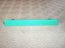 200/300 Series GPO BAKELITE TELEPHONES - DRAWER BLANKING PIECE - NEW- JADE GREEN