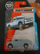 Matchbox Nissan Junior Pickup Truck