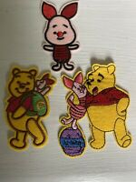 Poo Bear And Piglet