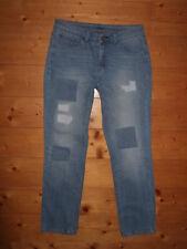 Boyfriend Jeans von B.C. Best Connections Heine Größe 18 oder W30 L 30 destroyed