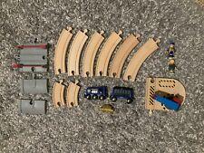 Brio 33812 Police Transport Train Set