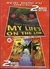 MY LIFF'S ON THE LINE - BRAND NEW DVD - FREE UK POST