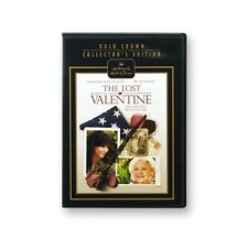 The Lost Valentine Hallmark Hall of Fame Dvd Brand New