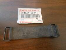 NOS Kawasaki KLF300 KZ550 Tool Band 92072-1044